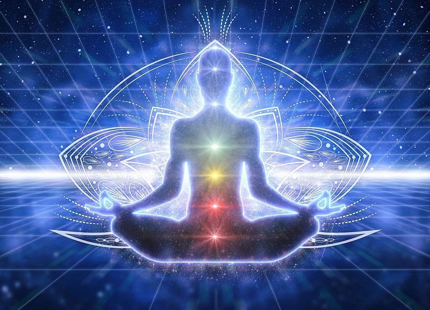 Vind balans in je chakra's bij een positieve mindset